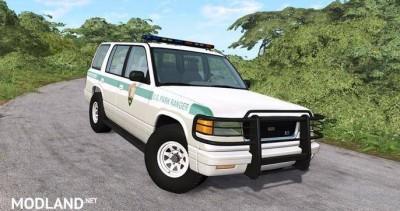 Gavril Roamer U.S. Park Ranger [0.11.0]